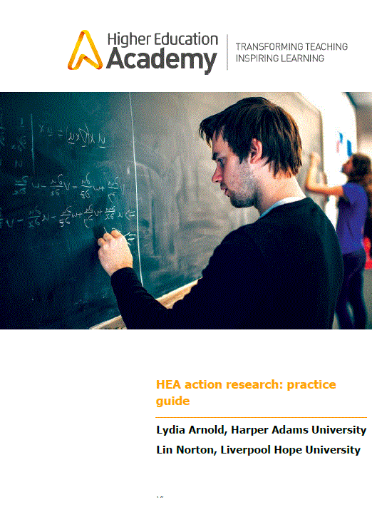 HEA Action Research Guide