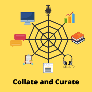 Collate and Curate